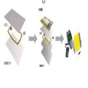 继电器封装UV胶 电子光学器件封装胶 LCD封装胶