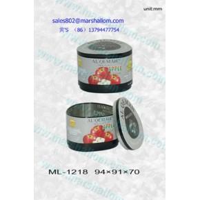 马口铁糖果罐,薄荷糖罐,巧克力包装盒