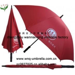 【】万年青 30英寸*8K 红色 广告伞 RG002