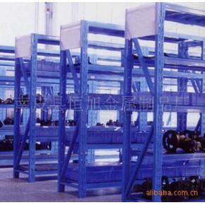 货架 优质钢制仓库货架 汽车用品展架