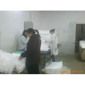 厂家销售蚕丝被专用纱布套