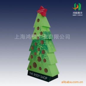 (上海供应)纸展示架,超市纸货架,OEM纸货架