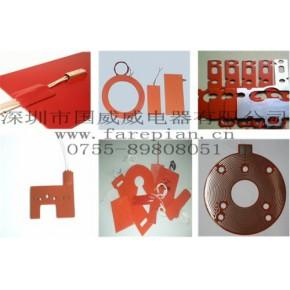 硅橡胶加热器,硅橡胶电热片,柔性加热板