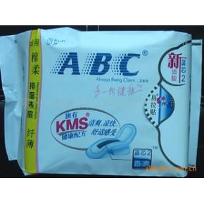 各种品牌卫生巾和纸尿裤 进口