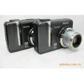 库存柯达Z1285 1200万像素 5倍光变 施耐德镜头 支持高清录像