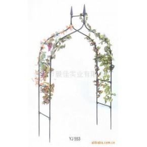 毅佳园艺户外用品攀藤类植物用外贸花架