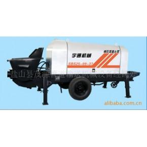 质优价廉混凝土机械细石砂浆泵