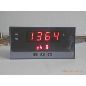 光电热电偶专用数显仪表,二次显示仪表