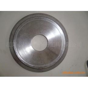 电镀CBN(立方氮化硼)金刚石砂轮活塞环修口片