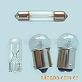 汽车仪表灯泡 高品质起订量低 备有插泡卡口灯座