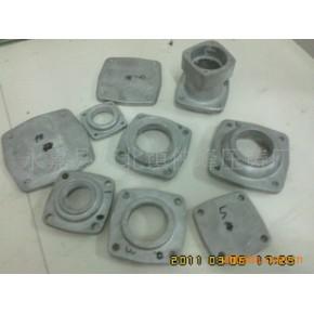 无极减速机T系列转向箱(T2,T4,T6)铝合金铸件