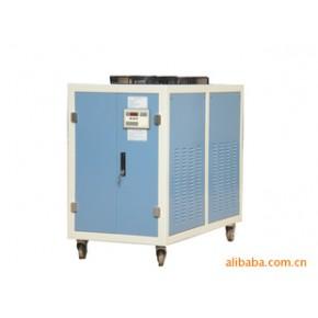 食品药品生产设备用工业冷水机--普通功率系列(3匹到8匹)