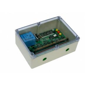 脉冲反吹控制仪,型脉冲控制仪