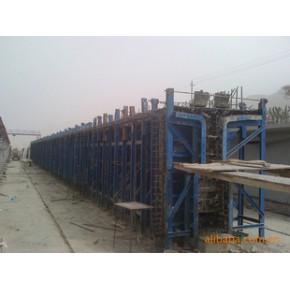 钢模板 50米T梁模板  7600元/吨