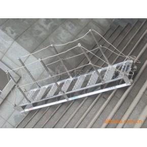 鱼龙梯具厂专业加工/定做梯具 铝合金船梯/岸梯/舷梯系列