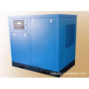 皮带传动 电动 螺杆式空气压缩机