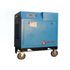 德国制造 空气压缩系统 双螺杆空气压缩机
