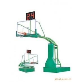 优质比赛液压篮球架 体康