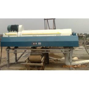 污泥浓缩脱水离心机-污泥浓缩脱水机-污泥脱水成套设备