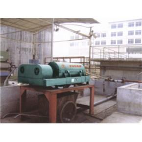 污泥脱水处理成套设备-恒力污泥浓缩脱水设备