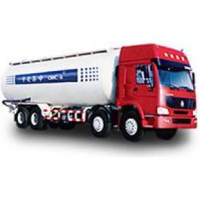 油罐车|油罐车生产厂家|好的油罐车厂家|中集凌宇汽车