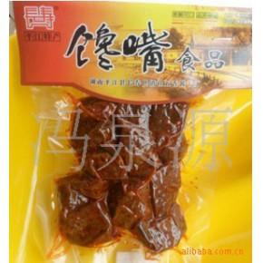 湖南平江特产 馋嘴食品 馋嘴牛肉干 统工艺 100g