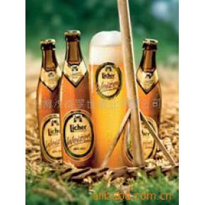 (德国白啤酒),原装进口啤酒,莉雪小麦白啤酒