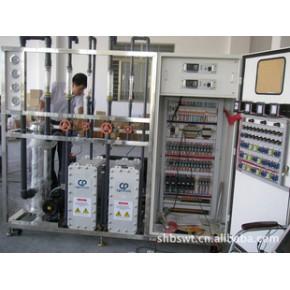 高纯水设备【单晶硅、微电子产品生产用高纯水设备】