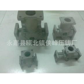 ARA系列螺旋锥齿轮转向箱铸件