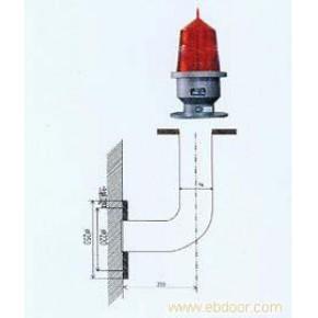侧立式航空障碍灯支架 60(m)