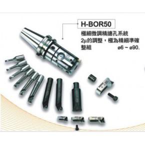 台湾RBH 世邦Stanny2084极细微调精搪刀