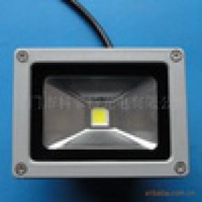 高品质10W集成大功率LED泛光灯