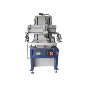 二手恒晖S-600DF平面丝印机
