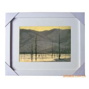 风俗画,油画,大堂画,西洋画,镜框,相框,喷绘