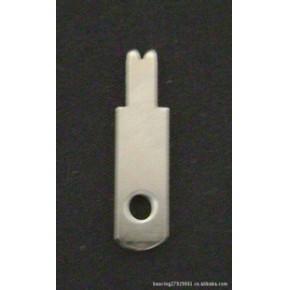 美规充电器插脚 美规 24.9(mm)