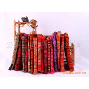 专业供应东南亚民族风百搭时尚老绣片包26805