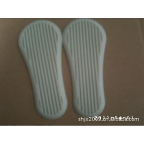玩具鞋底 鞋类塑料件 PVC