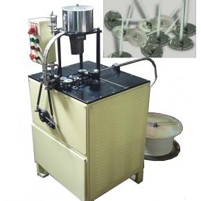 DEHUA-09蜡烛掐线机(蜡烛芯线掐托机)
