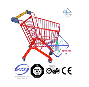 超市购物车,超市手推车,儿童购物车,17l ()