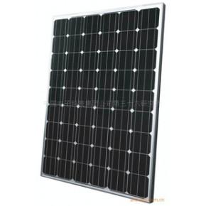 solar panel 205w Monocrystalline Silicon 156