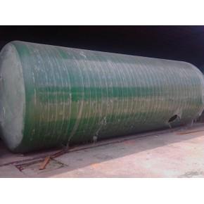 抗压型及加强型玻璃钢化粪池HFRP-040