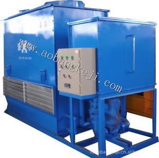 产品供应 工业炉 长期供应闭式(开式)冷却塔  供应商: 西安奥邦科技