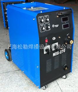 mig-270一体二氧化碳保护焊机