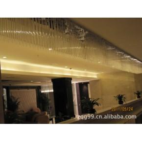 水晶吊灯 水晶工程灯 酒店工程灯 家居灯饰 平板水晶灯 水晶灯