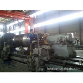 邯郸机加工 机械加工  车削加工  16-70吨
