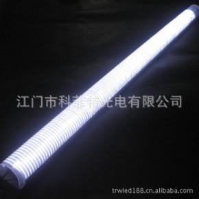 高品质单白色LED护栏管、LED轮廓灯