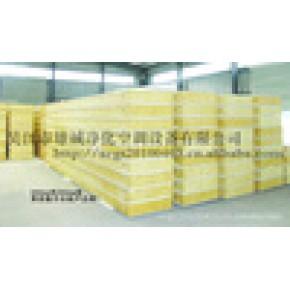 彩钢夹芯板 聚氨酯夹芯板 活动房复合板