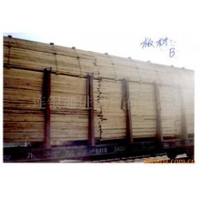 俄罗斯木板材、规格料 80