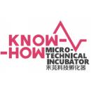 北京禾芫科技孵化器有限公司