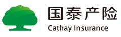 國泰財產保險有限責任公司北京分公司